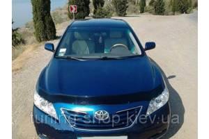Дефлекторы капота Toyota Camry
