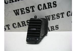 б/у Дефлекторы Chevrolet Captiva