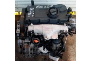 б/у Двигатели Volkswagen Golf V