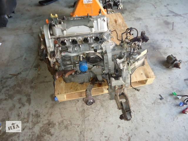Детали двигателя Двигатель Honda HR-V Объём: 1.6- объявление о продаже  в Житомире
