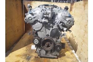 Детали двигателя  Infiniti VQ25DE 2008-2012