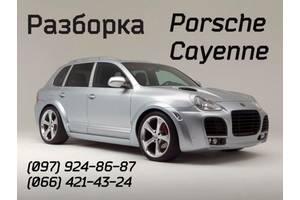 б/у Блоки двигателя Porsche Cayenne