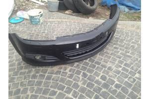 Бамперы передние Opel Astra H GTC