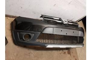 б/у Бамперы передние Renault Sandero