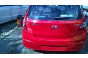 б/у Бамперы задние Hyundai i30