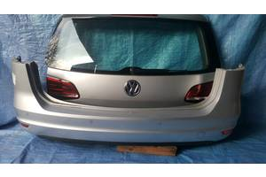б/у Бамперы задние Volkswagen Sharan