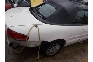 б/у Четверти автомобиля Chrysler Sebring