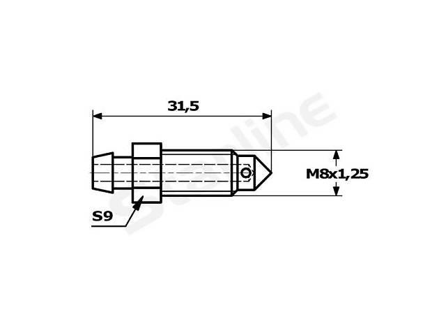 продам Детали тормозной системы MERCEDES-BENZ / NISSAN / OPEL / ALFA ROMEO / CITROEN / ABARTH бу в Одессе
