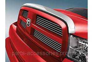 Новые Дефлекторы Dodge RAM