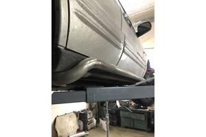 б/у Боковые пороги, подножки Jeep Grand Cherokee