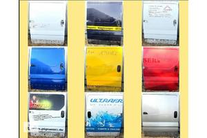 б/в Двері бічні зсувні Renault Trafic