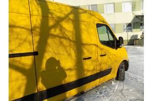 б/у Двери боковые сдвижные Renault Master груз.