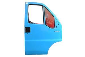 б/у Двери передние Citroen Jumper груз.