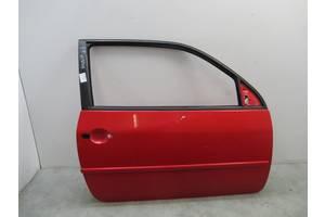 б/у Двери передние Volkswagen Lupo