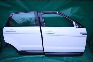 б/у Двери передние Land Rover Range Rover Evoque
