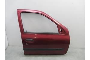 б/у Двери передние Renault Clio