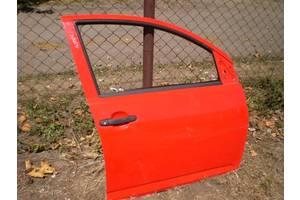 б/у Двери передние Daihatsu Sirion
