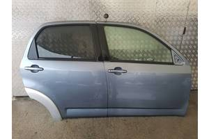 б/у Двери задние Daihatsu Terios