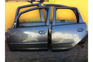 Двери передние Mitsubishi Colt