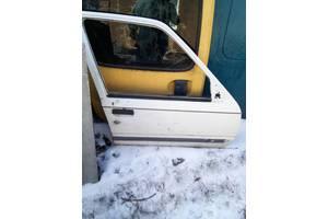 Двери передние Peugeot 309