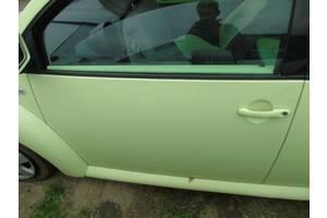 б/у Двери передние Volkswagen Beetle