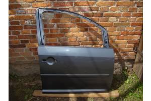 б/у Двери передние Volkswagen Touran