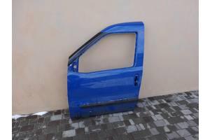 б/в двері передні Fiat Doblo