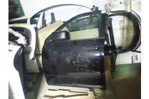 Дверь передняя левая в сборе без зеркала для Dodge RAM 2009-2017