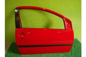 Двери передние Peugeot 107