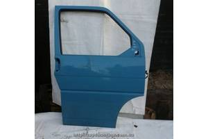 Двери передние Volkswagen T4 (Transporter)