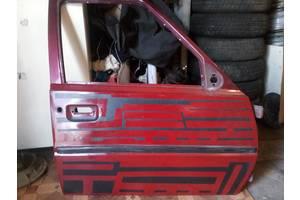 б/у Двери передние ЗАЗ 1103