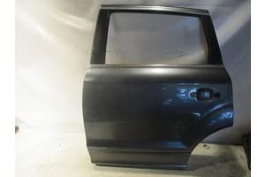 б/у Двери задние Audi Q7