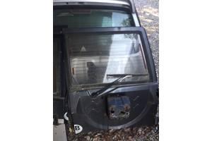 б/у Двери задние Nissan Patrol