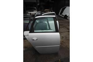 б/у Двери задние Opel Meriva