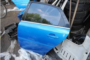б/у Двери задние Opel Vectra C