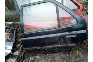 Двери задние Peugeot 605