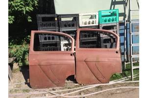 Двери задние ГАЗ 21