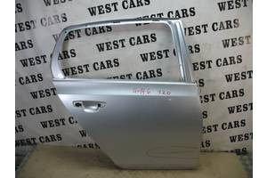 б/у Двери задние Volkswagen Golf VI