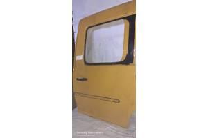 Двері (Загальне) для Volkswagen Caddy