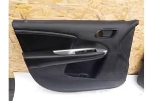 б/у Двери передние Fiat Freemont