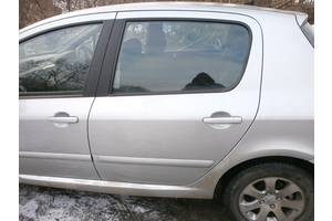 б/у Двери задние Peugeot 307