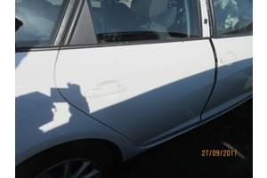 б/у Двери задние Seat Ibiza