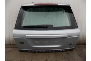 б/у Крышки багажника Land Rover Range Rover Sport