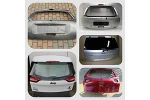 б/у Крышки багажника Jaguar Cherokee