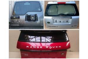б/у Крышки багажника Land Rover Freelander