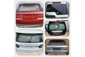 б/у Крышки багажника Rover 75