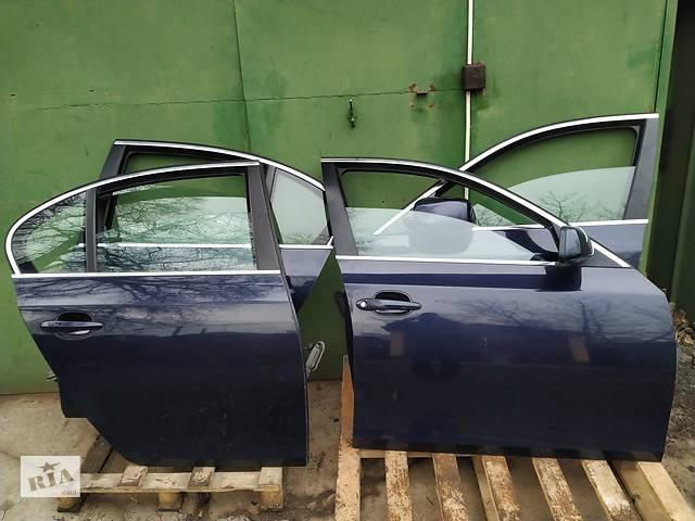 продам Двери BMW525 2004г. е60. бу в Киеве