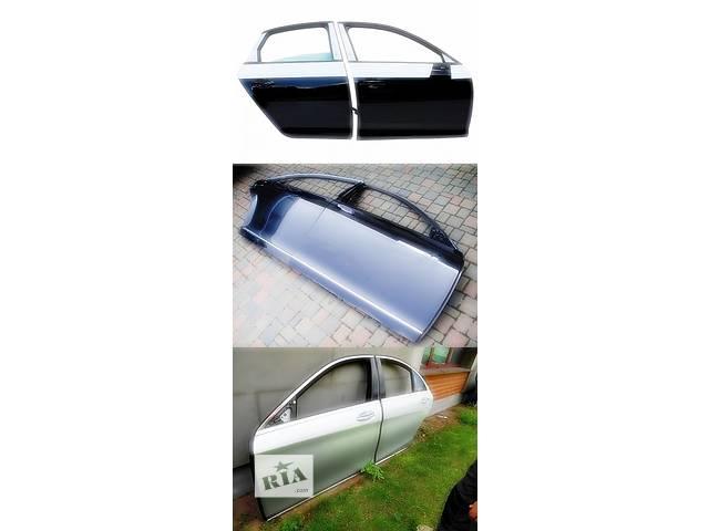 бу Двери задние б/у Volvo XC90  Волво ХС90 в Харкові