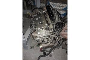 Двигатель 1.2 CR12DE Nissan Micra (03-11)