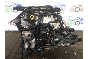 Новые Двигатели Volkswagen Golf VI
